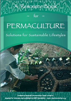 A Resource Book for PermacultureInspiration for Sustainable Living